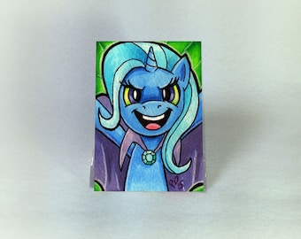 Trixie Original Marker Trading Card