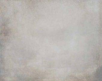 Texture/Background - Dark Griege - high res scan of mixed media original artwork