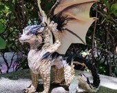 Custom Complex details Dragon