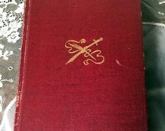 1924 Putnam's Phrase Book by Edwin Hamlin Carr