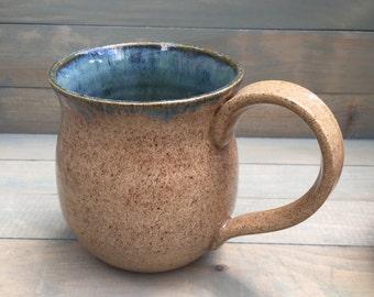 Mug 14 ounce Stoneware