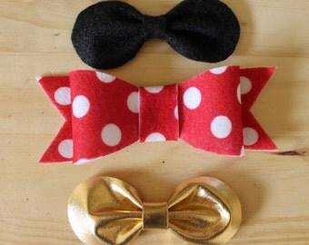 Minnie Bow Bundle!!