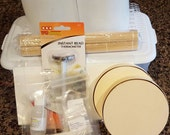 Brie Cheese Maker Kit