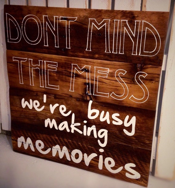Reclaimed Wood Signs: Reclaimed Barn Wood Sign Rustic Wood Sign Signs With Sayings
