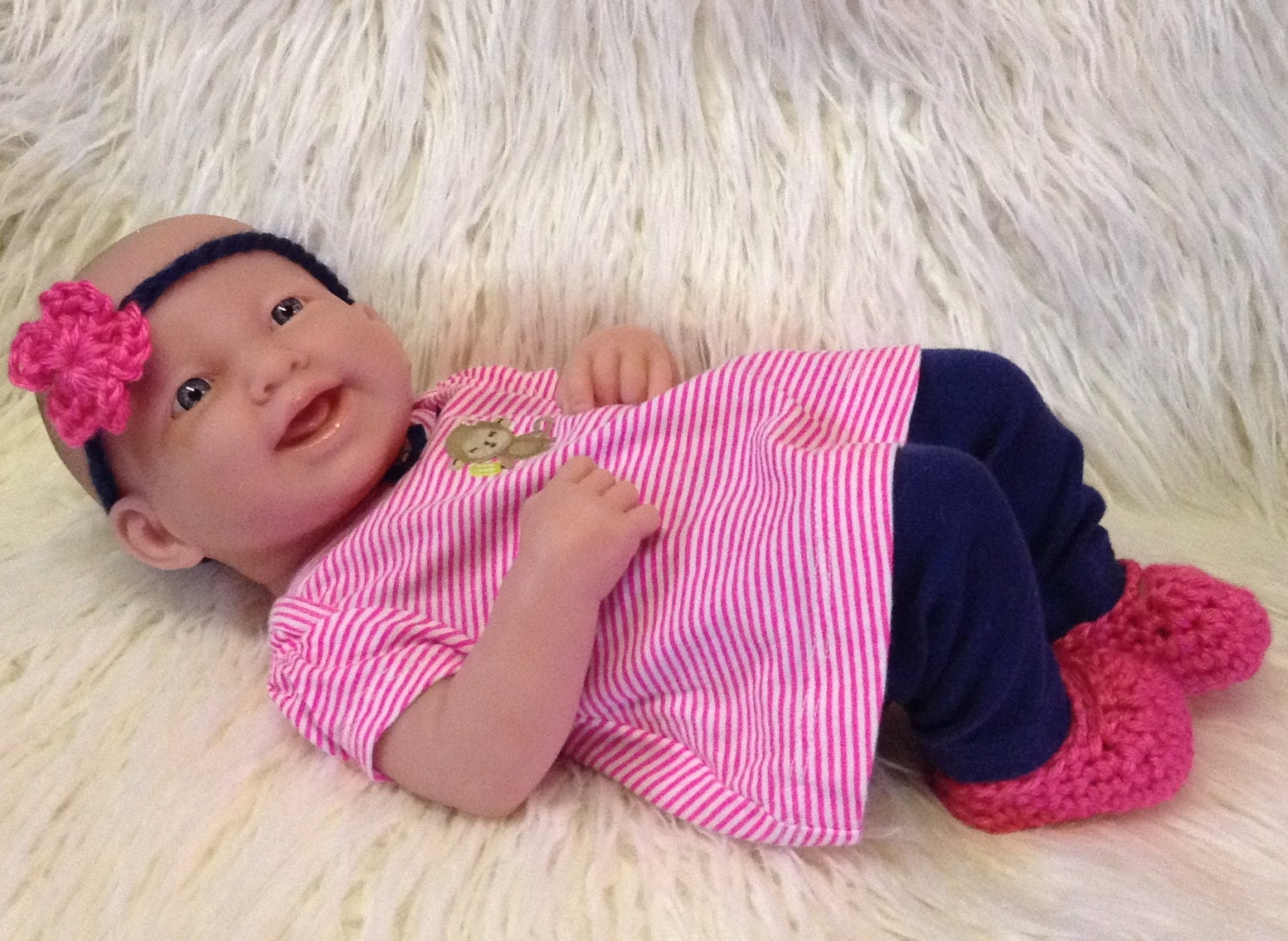 clothes for 14 berenguer dolls or small reborn preemie