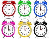50% OFF SALE Alarm Clock ...