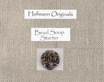 Hofmann Originals - Bead Soup Starter - Rum Raisin - BDST-33 - By the Package