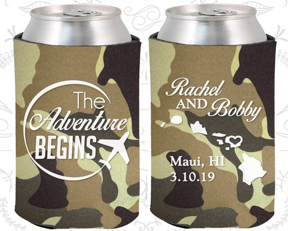 Hawaiian Wedding Gift Ideas: The Adventure Begins Personalized Gift Hawaii Wedding Gift