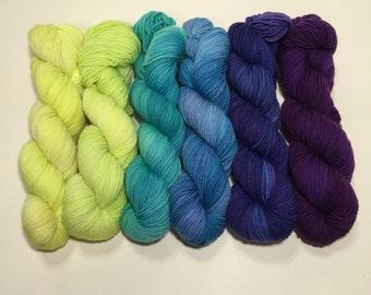 Cosmic Helix Color Set