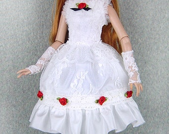 ROMANTIC ROSES outfit for Ellowyne Wilde