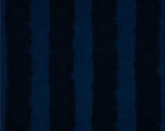 Michael Miller Fabrics - Berani Indigo - DC6274-INDI-D