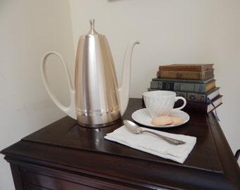 Insulated German coffee pot