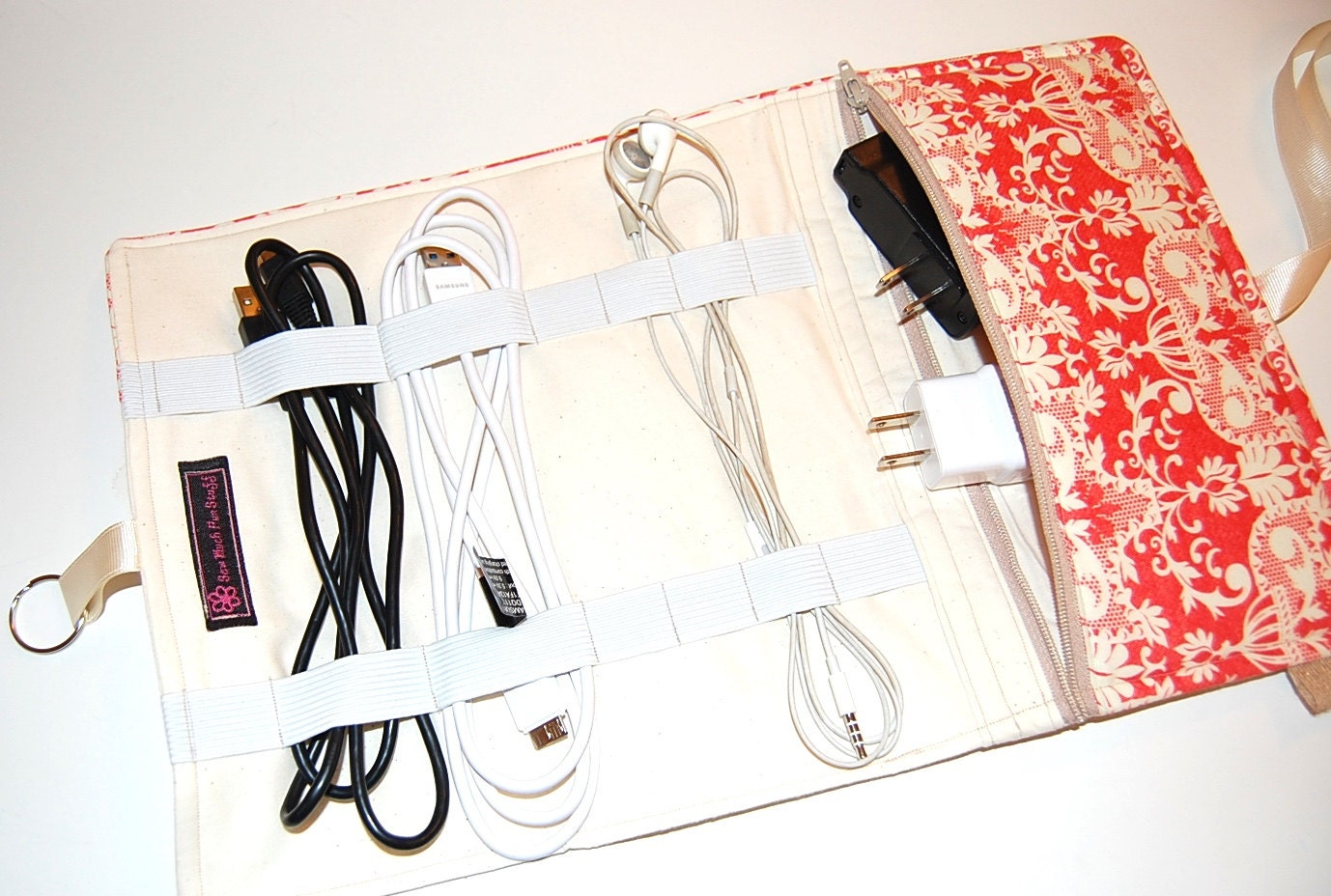 Cord Organizer Cable Organizer Charger Organizer Cable