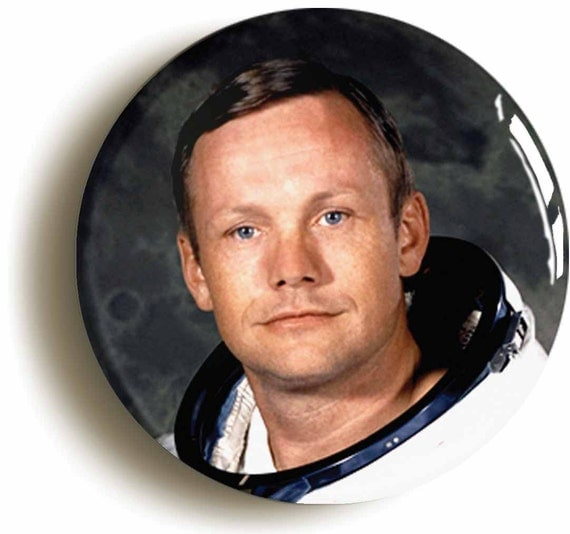 neil armstrong astronaut badges - photo #29
