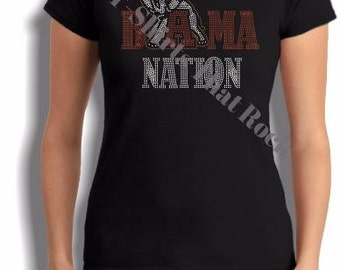 BAMA NationT-Shirt © 2015. All Rights Reserved.