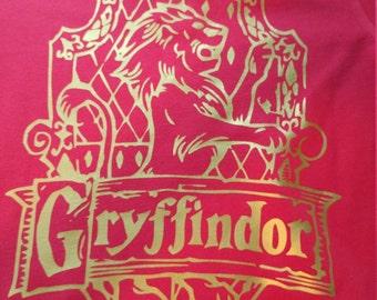 Gryffindor polo