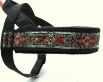 Norway elegant harness with jacquard pattern. For dog, IG, sighthounds, pugs, bulldogs, Italian greyhound, maltipoo, york, poodle, whippet