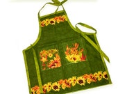 Kitchen Apron for Everyday