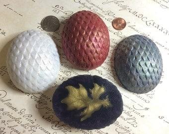Dragon Egg with Dragon Soap