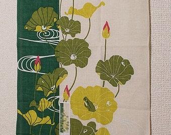 Tenugui Japanese Hand Towel