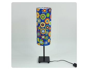 Fabric lamp shade - Miro