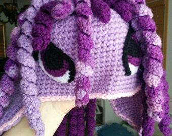 Beautiful pony hats for children