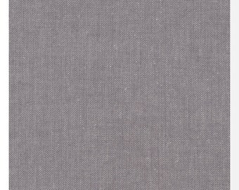 CIRRUS SOLID SHADOW by Cloud9 - 100% Organic Cotton (0.25m)