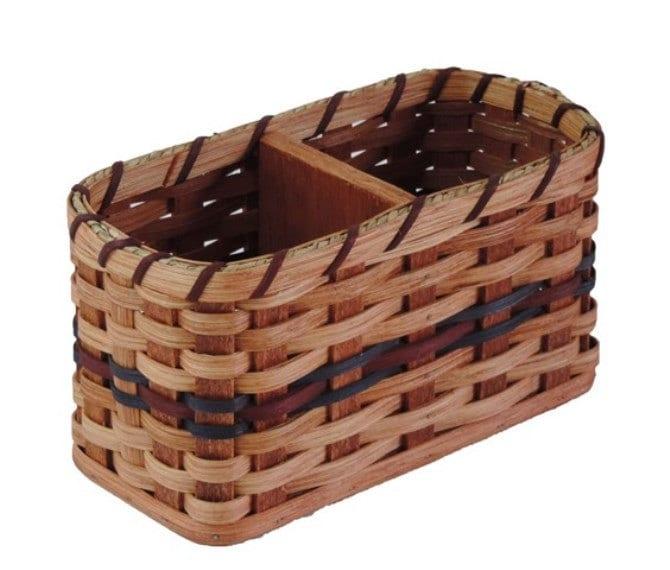 Handmade Beaded Basket : Amish handmade jelly basket