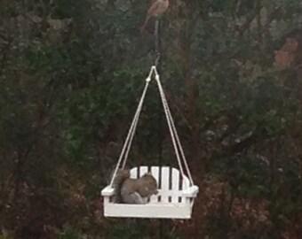 Squirrel or Bird Feeder