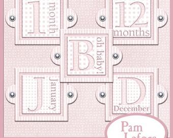 It's a Girl! months