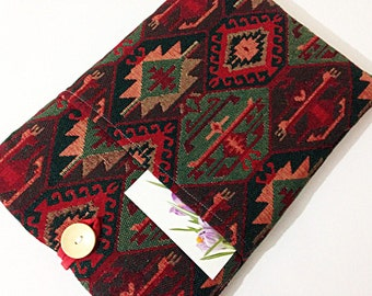 Kilim ipad case cover  iPad Air Cover Padded iPad Sleeve,Nexus 10 - FreeHD iPad Bag,ipad cover, iPad 1-4Sleeve, Padded, ipad book case cover