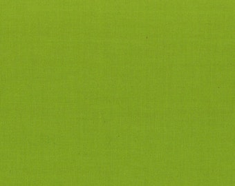 Painters Palette- Green Sheen, Fabric by the Yard