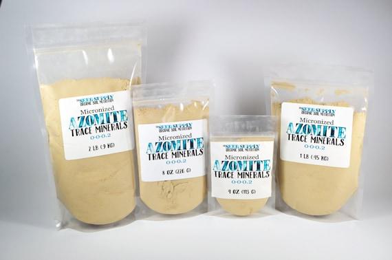 how to use azomite fertilizer
