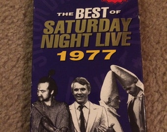 The Best of Saturday Night Live 1977
