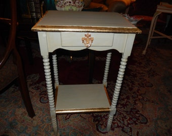 NIGHT STAND or OCCASIONAL Table