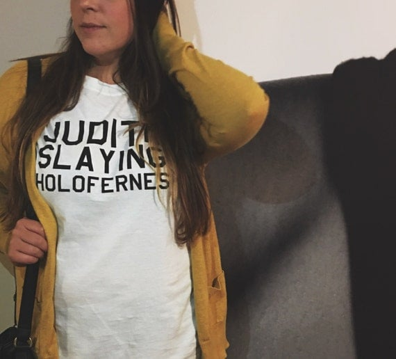 judith slaying holofernes Listen to music from judith holofernes like analogpunk, ich bin das chaos & more find the latest tracks, albums, and images from judith holofernes.