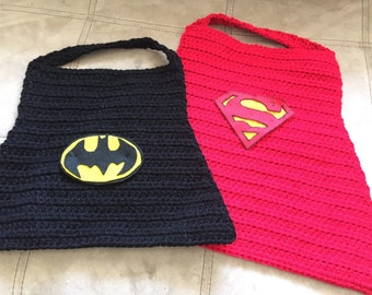 Superhero Cape!