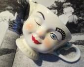 Bailey Tea Cup