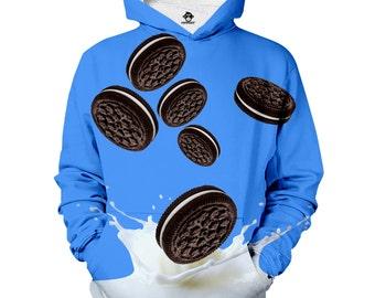 Cookies and Cream Hoodie