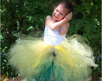 Sunflower Tutu