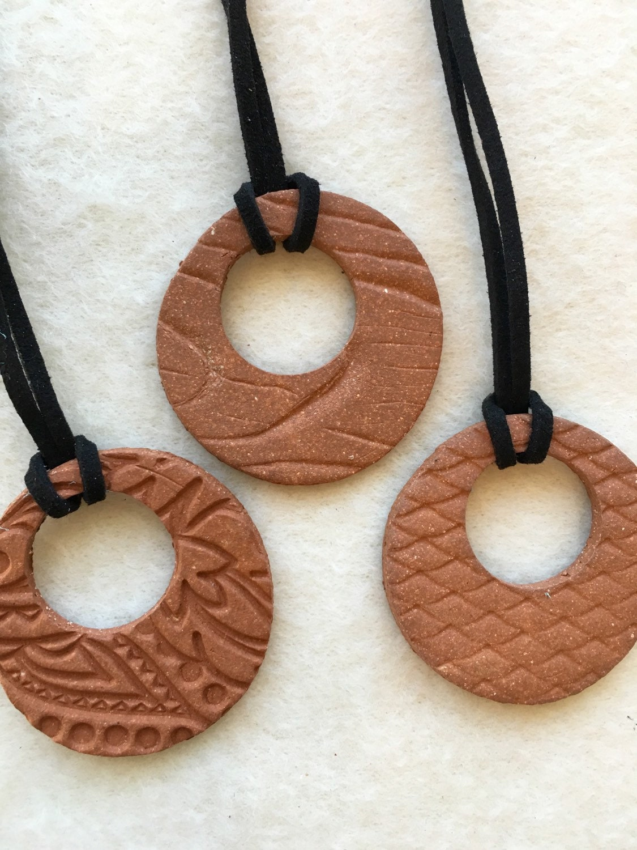 Handmade Essential Oils Diffuser Terracotta By Craftyleftdee