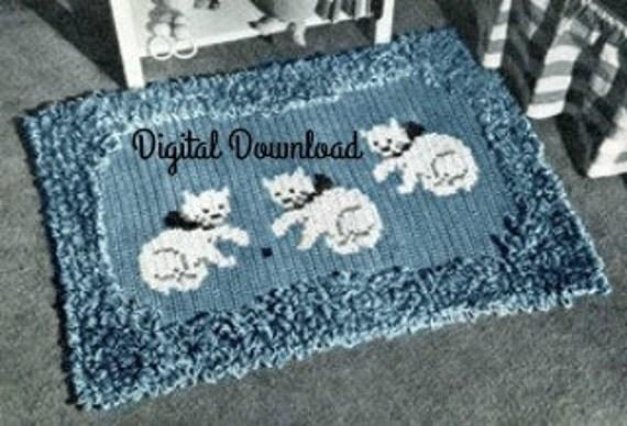 crochet face washer edge pattern pdf format