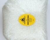 48 oz, 3 Lb WHITE BEESWAX Bees WAX Organic Pastilles Beards Premium Prime Grade A 100% Pure