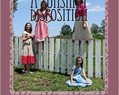 Finer Femininity A Sunshiny Disposition Maglet (Magazine/Booklet) Free US Shipping!