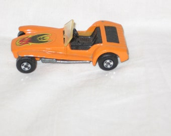vintage 1971 matchbox superfast by lesney lotus super seven