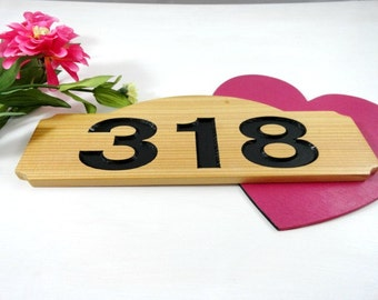 Home Address Plaques Custom Address Numbers Address Numbers Address Sign Street Signs Cedar Wood Signs Street Numbers Outdoor Decor