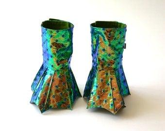 Frog legs , dragon feet , fins , boots
