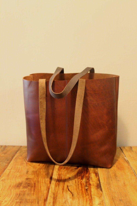 popular tote bag with brown handles best prada replica