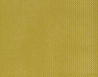 Netorious Goldilocks Silver - Cotton and Steel Basics (5000-11)