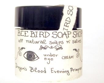 Under Eye Cream/ Anti Wrinkle Cream/ Anti Aging Cream/ Firming eye cream